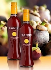 Натуральный,  оздоравливающий сок Ксанго