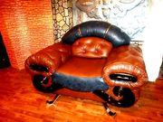 Продам офисные диваны и кресла.Кокшетау.