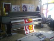 Широкоформатный принтер Infiniti FY - 253BF