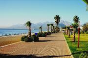 Уютная квартира на средиземноморском побережье Анталии