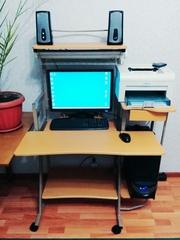Компьютерный столик  Россия