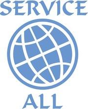 SERVICE ALL ремонт ноутбуков,  планшетов,  смартфонов.
