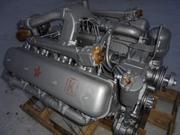 Продам Двигатель КАМАЗ,  МАЗ,  ЯМЗ,  УРАЛ,  ЗИЛ,