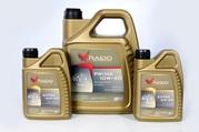 Немецкие масла RAIDO - Приглашаем дилеров в Кокчетаве