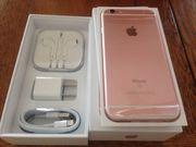 iPhone 6S 128 гигабайтный разблокирована России новый