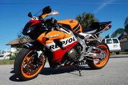 Honda CBR Honda CBR Honda CBR