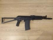 Продам гладкоствольный полуавтомат САЙГА-410К-04 Новая