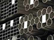 Продам трубы стальные профильные и круглые