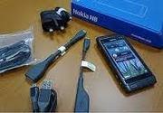 Nokia N8 Quadband 3G HSDPA GPS Unlocked Phone